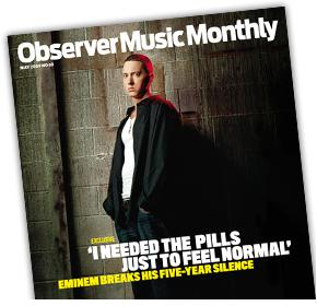 Observer-music-monthly