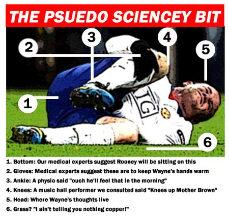 Wayne-Rooney-science