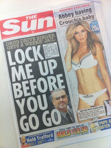 Sun-Headline