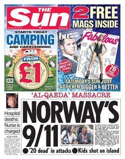 Norway_Sun