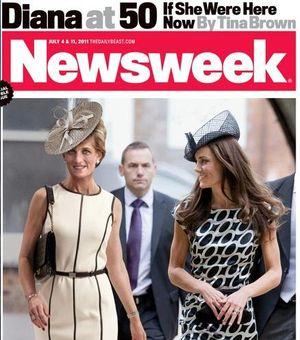 Newsweek-Diana