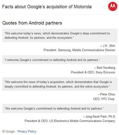 Google-quotes