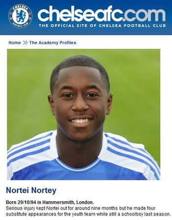 Nortei-nortey