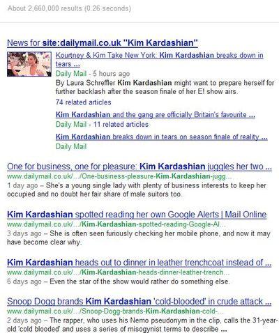 DailyMail-Kardashian-results