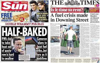 Times-Sun-pasty-petrol
