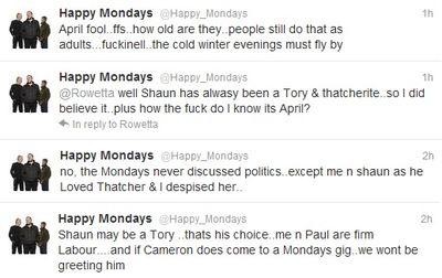 Mondays-tweets