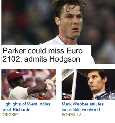 BBC breaks latest England team shock