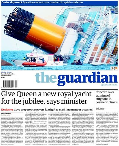 Guardian-boats