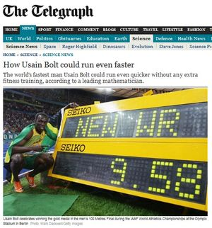 Bolt-article