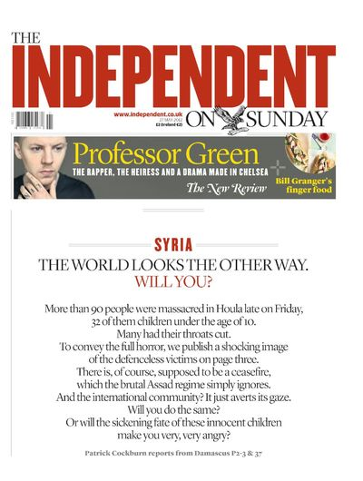 Independent-Syria