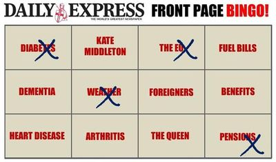Express-bingo-day2