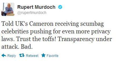 Murdoch-tweet