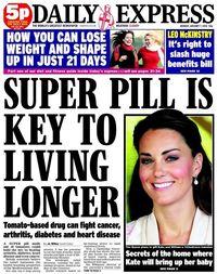 Express-pill